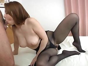 Large Japanese Mother I´d Like To Fuck Explode And Fornicateed - yumi kazama
