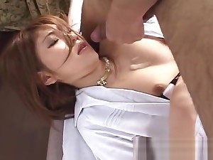 Ai Niimura Dispirited Asian be keen on enjoys her part2