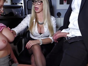 Sienna Day - Hot Indulge Office Mother I´d Like To Fuck and young and CEO 1 - sienna day