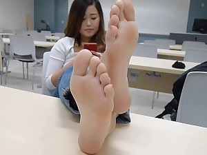 asian student soles high-quality