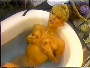 The Girl With the Hungry Eyes (1984) VHSrip