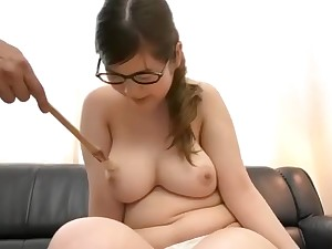 Horny Japanese girl in Hottest Fetish JAV video just for you