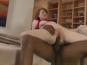 Kinky Teen Riding Bbc