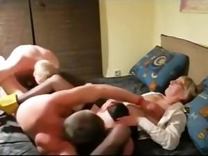 Amateur Bisexual 108