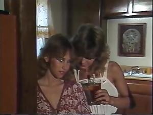 Aerobisex Girls 1983 - Lesbian Mistiness Sex