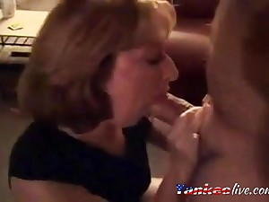Piece of baggage likes to fuck hubbys friends