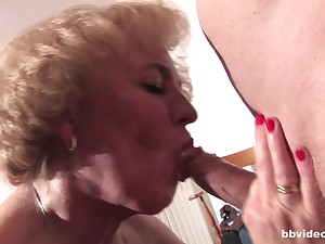 Filthy group sex with an venerable couple and a younge professional escort