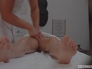 CzechMassage - Massage E58