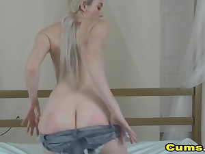 Hot Babe Fucked Hard By Her Boyfriend